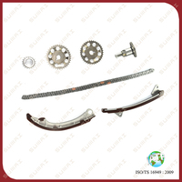1ZZ-FE 4cyl 00-08 ( TENSIONER 28mm) Celica (00-06),Corolla (00-08) TCK1403 for TOYOTA timing chain kits
