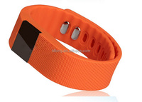 hot selling customized logo fitness band TW64 fitness tracker pedometer