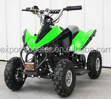 2016 cheap 500W Electric ATV for kids