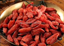 2015 Chinese sun dried Goji berry hot sale organic goji Ningxia wolfberry 100% natural