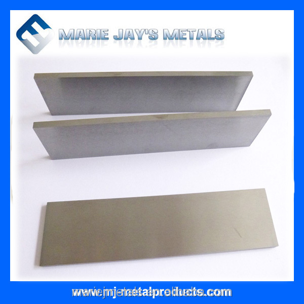 Tungsten carbide <strong>plates</strong> for long lifetime tools