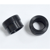 internal lubricant NBR rubber gasket for assembling
