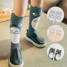 Bonypony Custom Unisex Lovely Cute Cartoon Kids baby Socks China Make you own Socken Animal Infant Soft Cotton Calzini