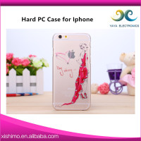Free samples for iphone 6 case, for iphone 6 back cover case for iphone 6s case