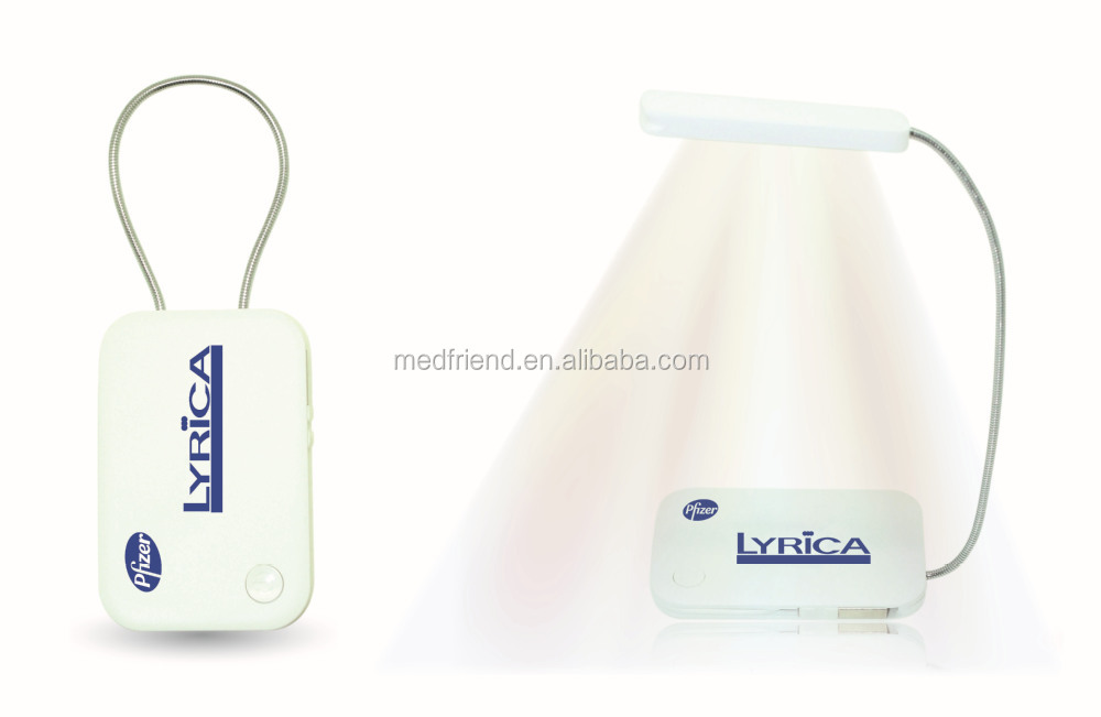 Foldable Card Lamp