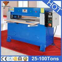 alibaba china supplier hydraulic eva film press cutting machine