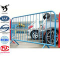 ISO 9001 PVC Coated Crowd Control Barrier