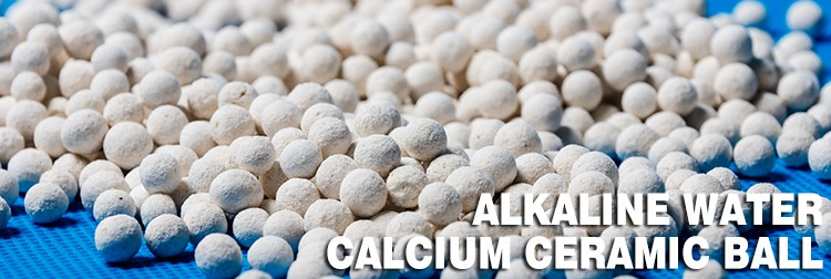 CM-ALC05 Alkaline water calcium ceramic ball