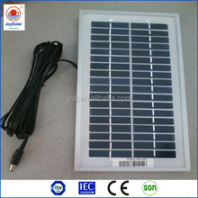 Chinese 0.5Watt 3 watt 5watt 10watt solar panels for sale