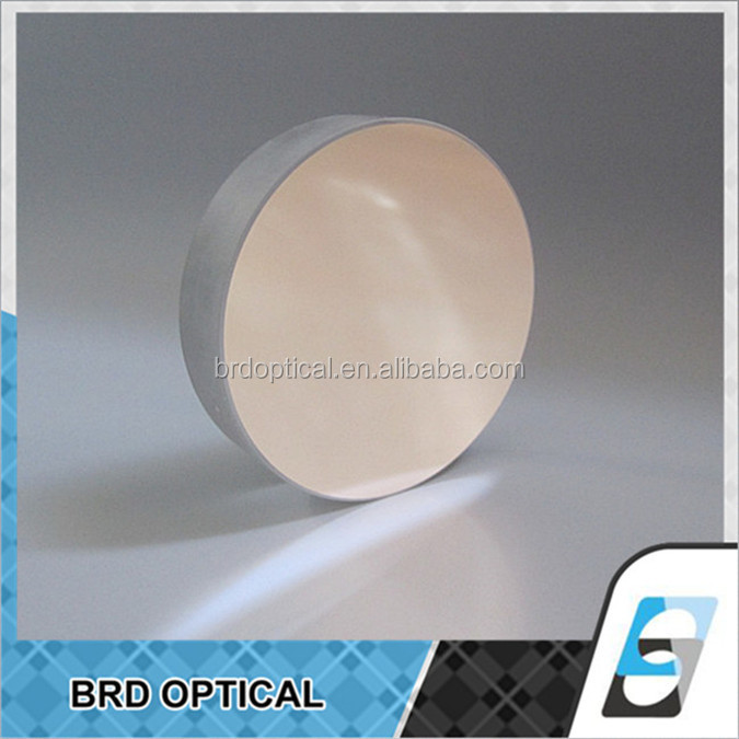 Custom optical mirror parabolic mirror