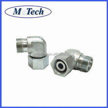 OEM/ODM Service High Performance Alloy Steel Casting Auto Parts
