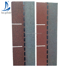 Hotsale San-gobuild 3-tab asphalt shingles high quality low price