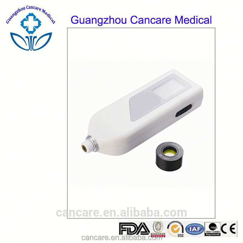 Cheap China transcutaneous bilirubinometer price Supplier