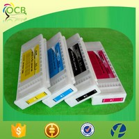OCB 700ml Empty compatible Ink Cartridge For Epson S30600 S30610 S30670 S30680 With one time used Chip