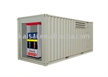 20 container 2 product mobile refueling device
