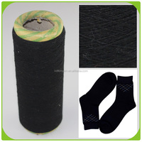 customized 100% open end recycled cotton yarn mill