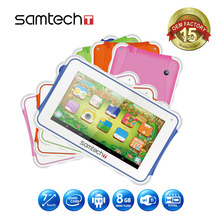 Factory OEM 7 inch hot sale 8GB memory WiFi Android Kids Tablet PC
