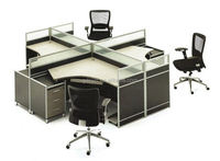 Modular low office table and chair price