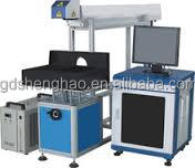 China high quality lasr scanning PNP metal 3D dynamic focusing fiber laser marking machine