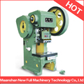 Professional High Precision je21 punching machine/metal punching machine