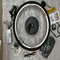 conhis 05 ebike conversion kit for mountain bike