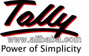 Tally Accounting software - Tally.ERP9