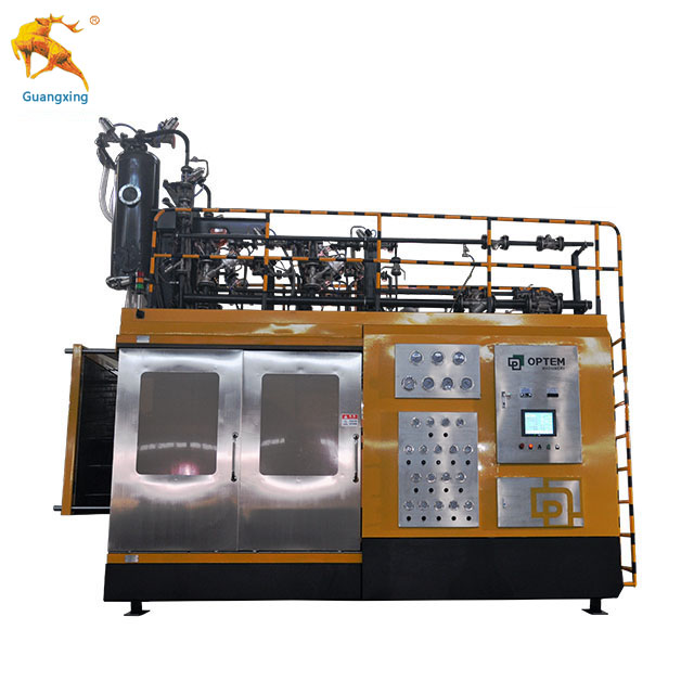 Good quality energy-saving eps fish box thermoforming mould machine 3d model making ce certification