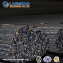 Prime mozambique steel rebar for Construction