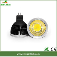 30/60 degree narrow beam angle 4w cob led spot light