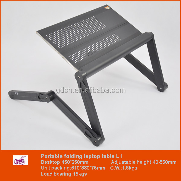 Yiyo Foldable Laptop Desk for Ipad Or Reading In Bed Buy