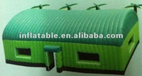 big inflatable tent, large inflatable event tent