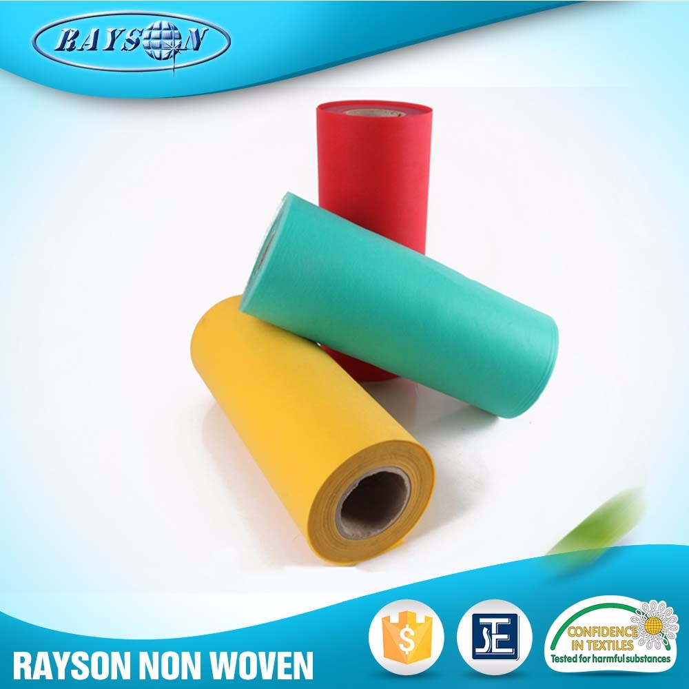 Top Selling ODM/OEM Polyester Spunbond Nonwoven
