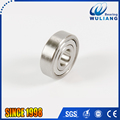 High-speed silent bearings | 35 * 80 * 21mm high-speed non-magnetic 304 stainless steel S6307ZZ