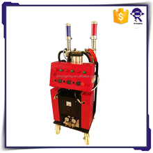 China supplier hot sale pu insulation foam machine for spraying