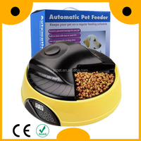Luxury Remote Controlled Automatic Pet Feeder