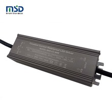 factory IP67 Waterproof for outdoor led driver 50W constant current 1500mA power supply