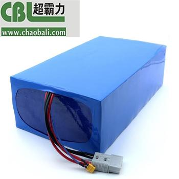 752540 rc High capacity CBL18650 lithium battery pack 72v 60Ah for electric motorcycle