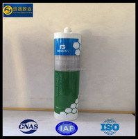 300ml And 590ml Silicone Structural Glazing Sealant For Building