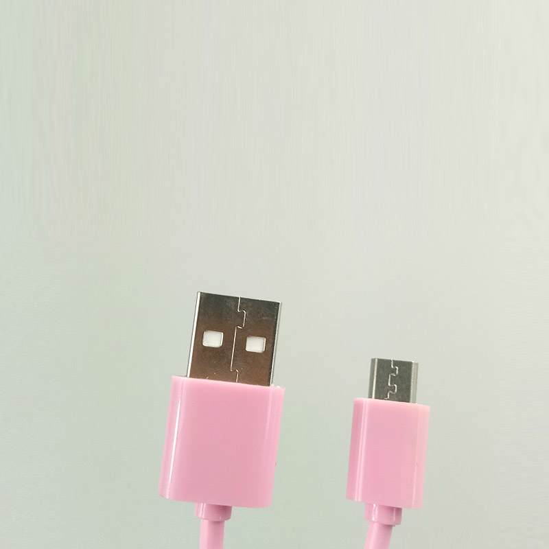 Inexpensive Convenient to Use USB Data Cable Metal Magnetic USB Cable