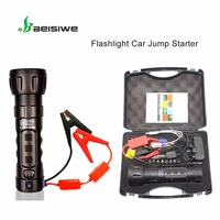 Colorful Car Jump Starter Multi Function