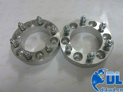 4x4 off road wheel parts aluminum wheel spacer