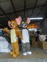 tom and jerry adult costume