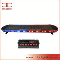 High Power 12V Cheap Police Led Light Bar TBD08