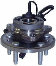 Good Quality Hub And Bearing Assembly Front 513232,BR930435,HA590024