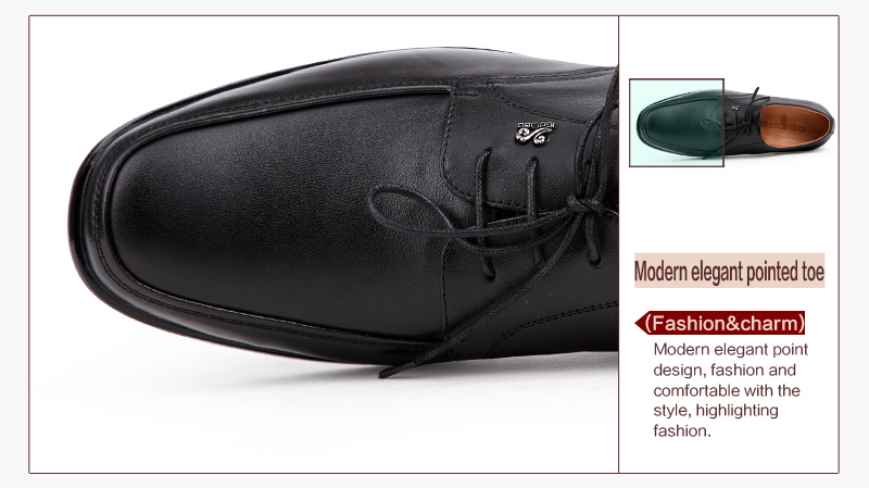 Best price China factory wholesale fashion mexico dress men leather shoes
