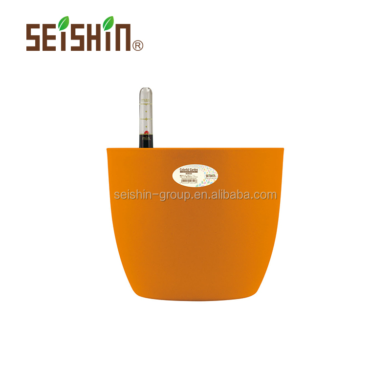 PP Plastic TypeSelf-watering Pot Plant