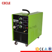 Nice inverter circuit of welding machine