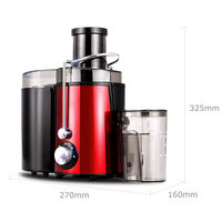 hot selling juicer tomato processing all kinds of fruits and vegetables for kitchen use VL-5001B-6