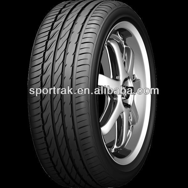 Sportrak brand car tyre pattern SP726