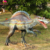 KANO-002 Outdoor Decoration Animatronic Spinosaurus